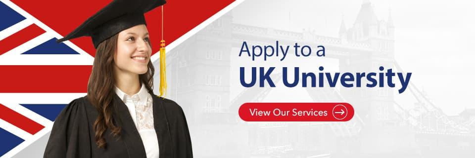 UK University Specialist