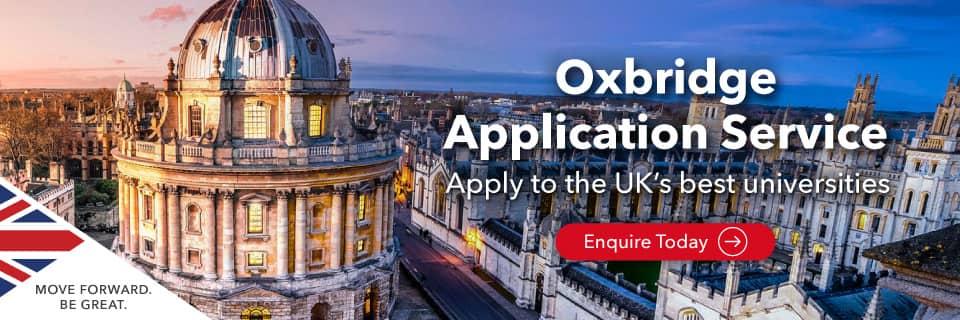 Oxbridge Service