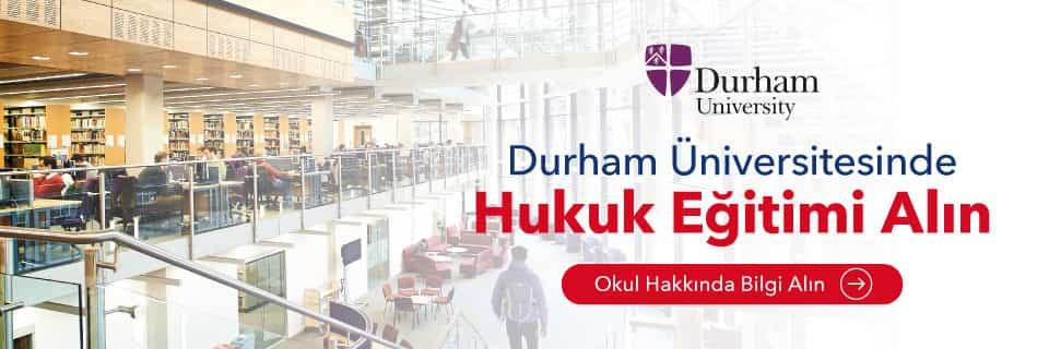 Durham Üniversitesi