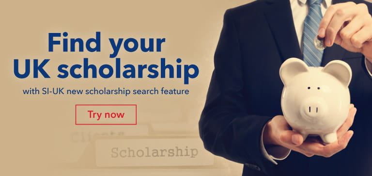 Search hundreds of scholarships and grants with our comprehensive scholarship search.