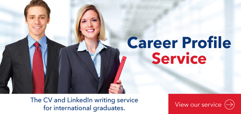 Career Profile Service