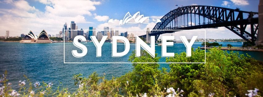 EF Sydney