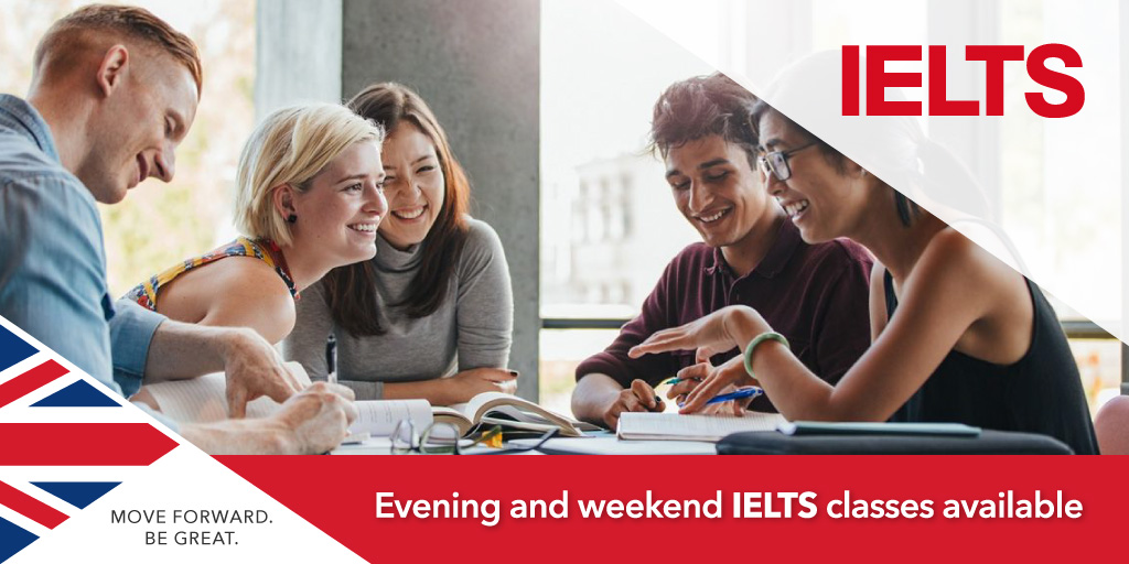 Five things to say in the IELTS Speaking Test