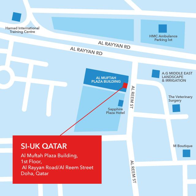 SI-UK Qatar