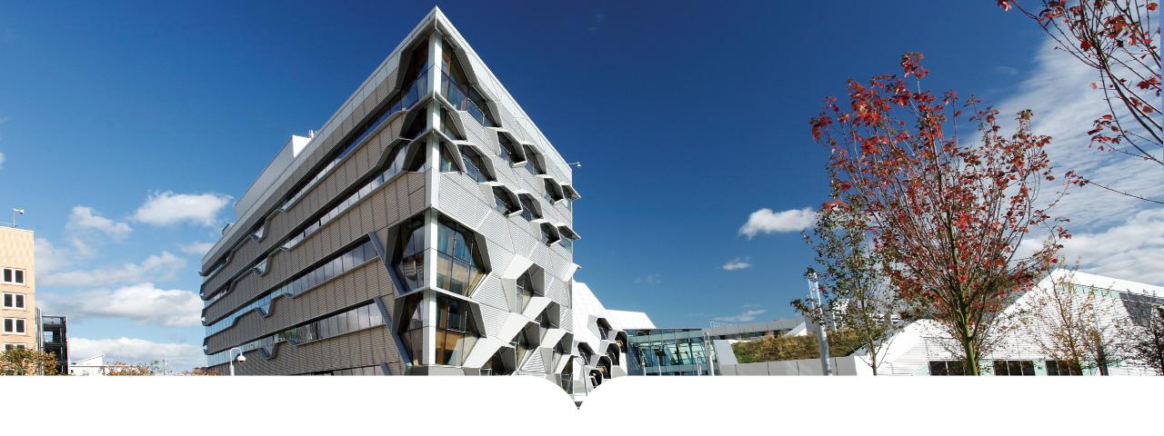 Coventry University 2017