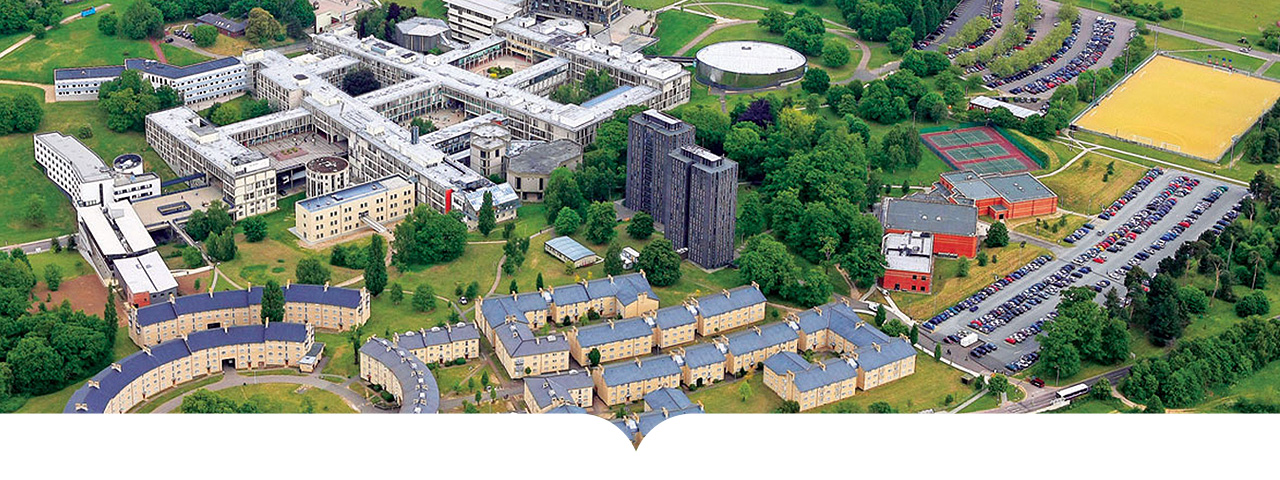 Courses at University of Essex