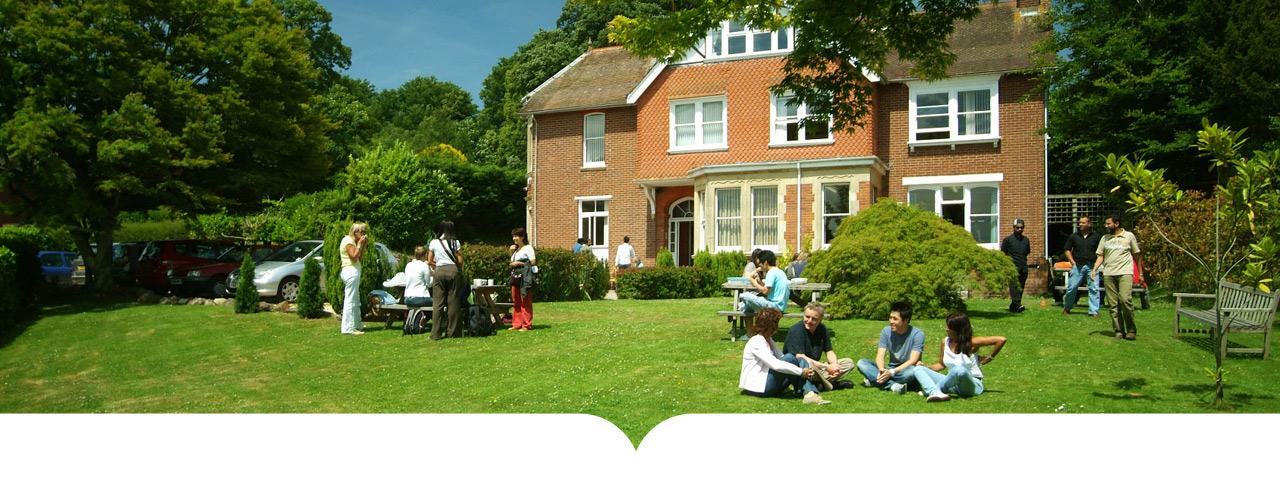 University of Exeter, INTO Language Centre