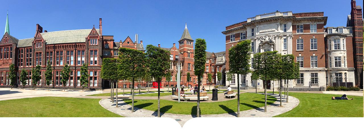 Liverpool Üniversitesi