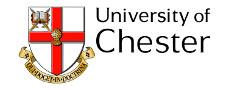 Chester Üniversitesi