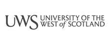 West of Scotland Üniversitesi