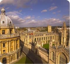 Top 20 UK Universities 2018