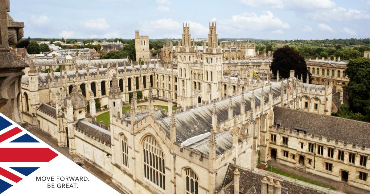 UK University Awards