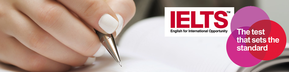 Academic IELTS classes in London
