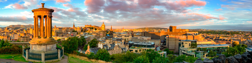 Studying in Scotland International Student