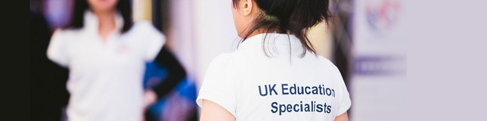 English Language Courses in the UK