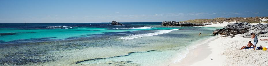 Perth Rottnest Island
