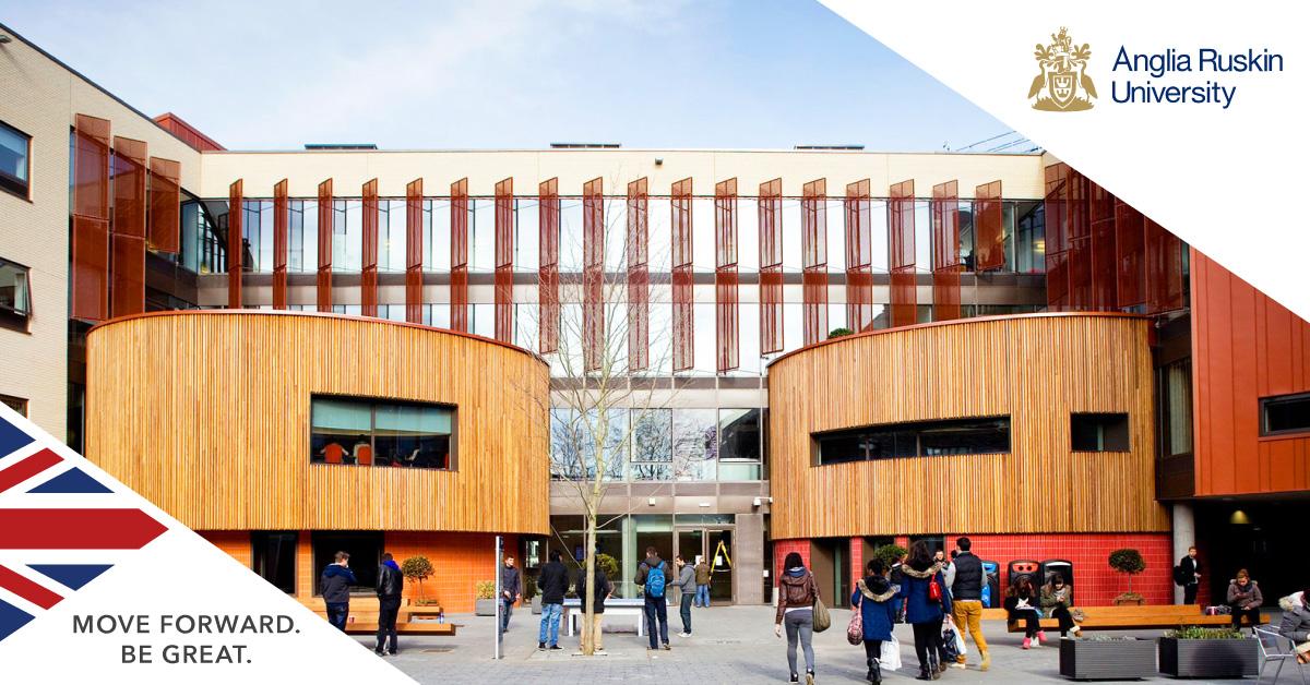 Anglia Ruskin University Medicine