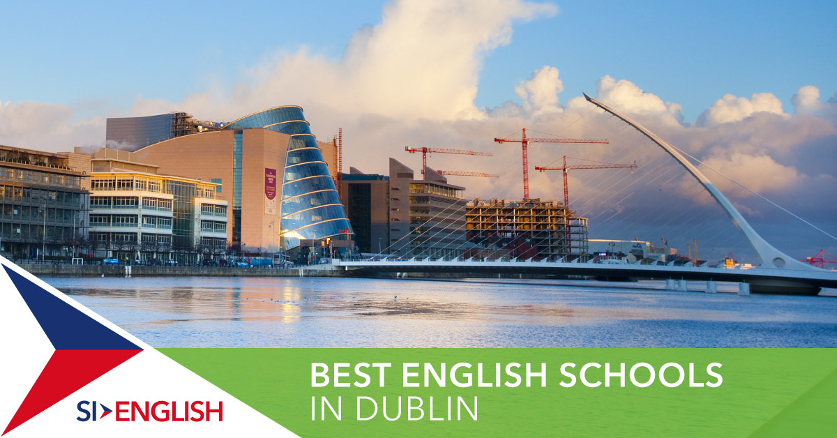 Best Language Schools in Dublin