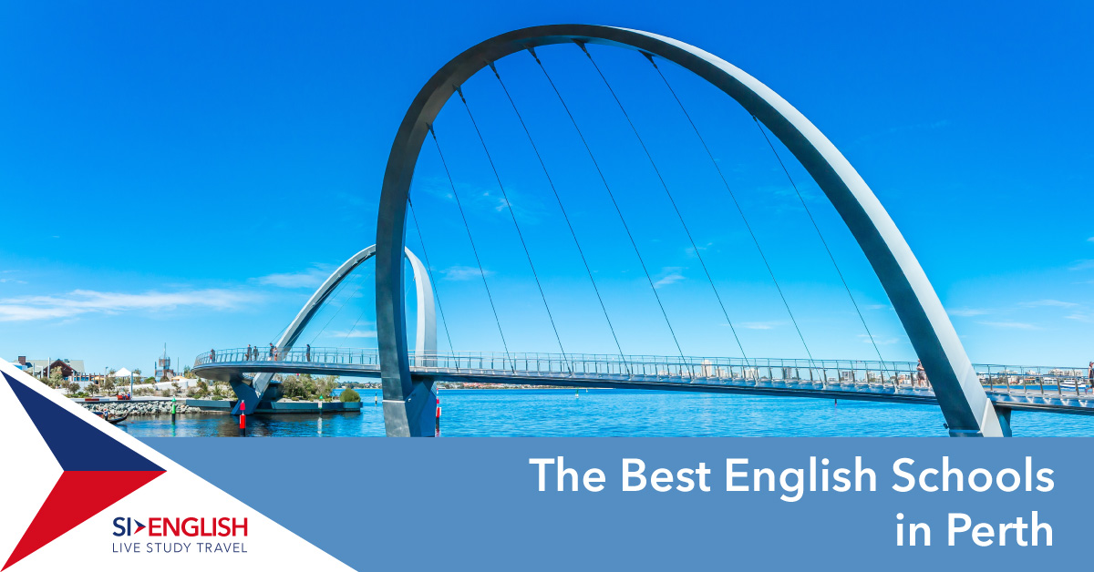 Best English Schools Perth