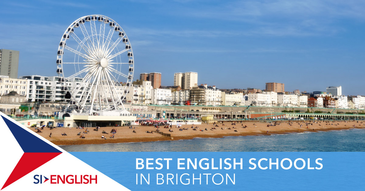 Best English Schools in Brighton