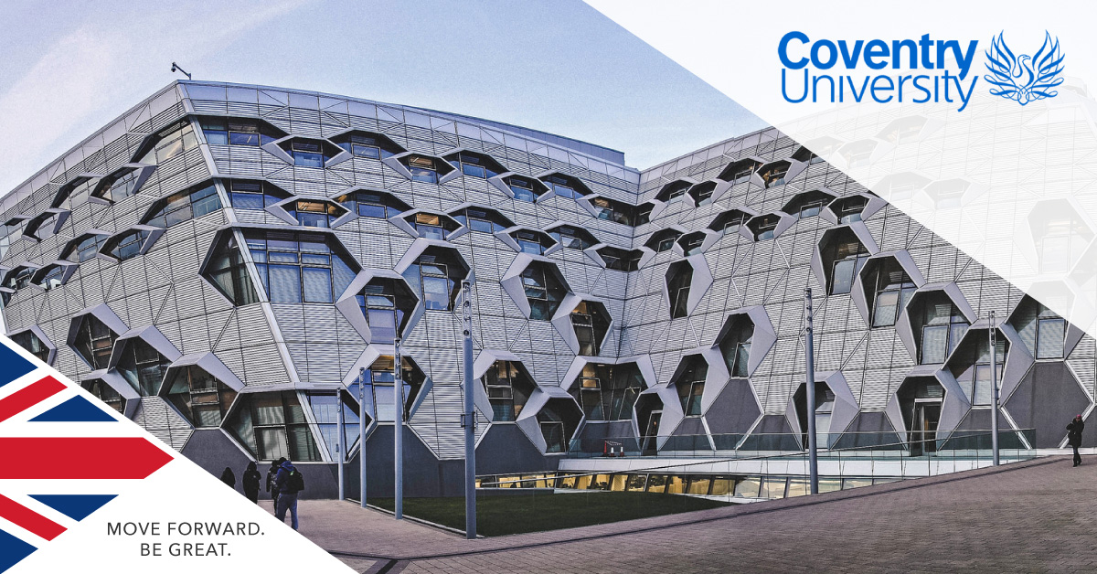 Coventry University Guide