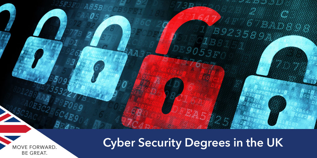 Study Cyber Security UK University