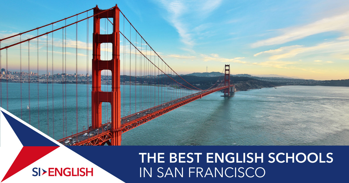 Study English San Francisco