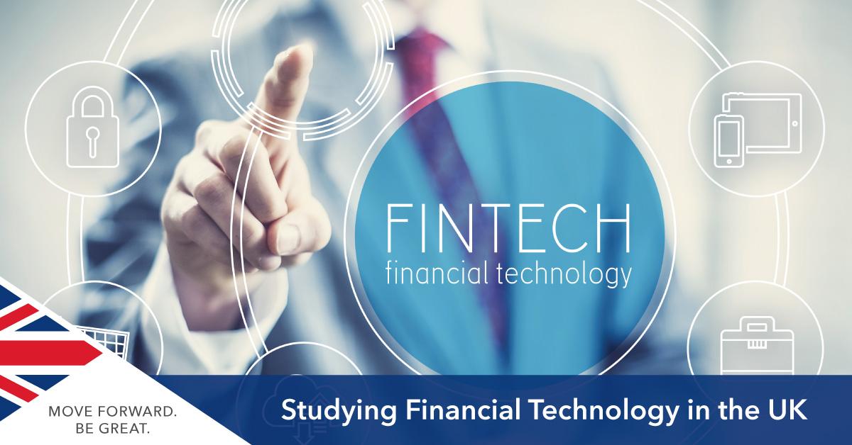Fintech Study UK