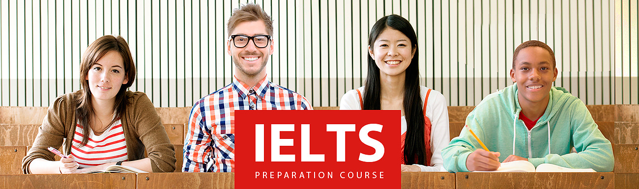 IELTS Private Lessons London