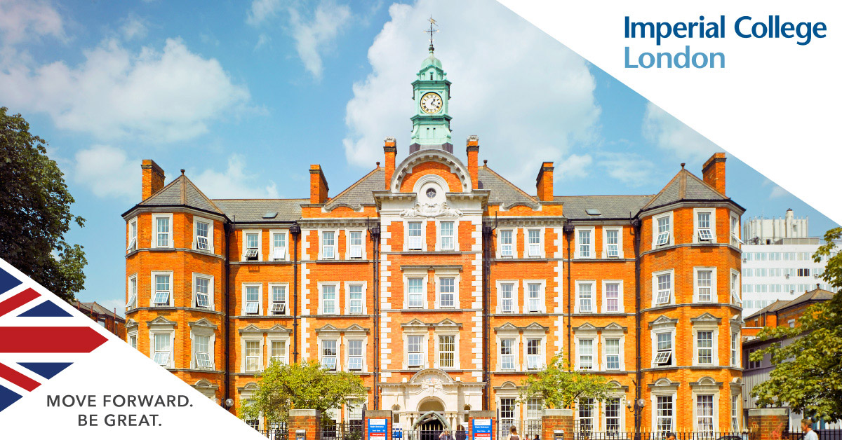 Imperial College London International