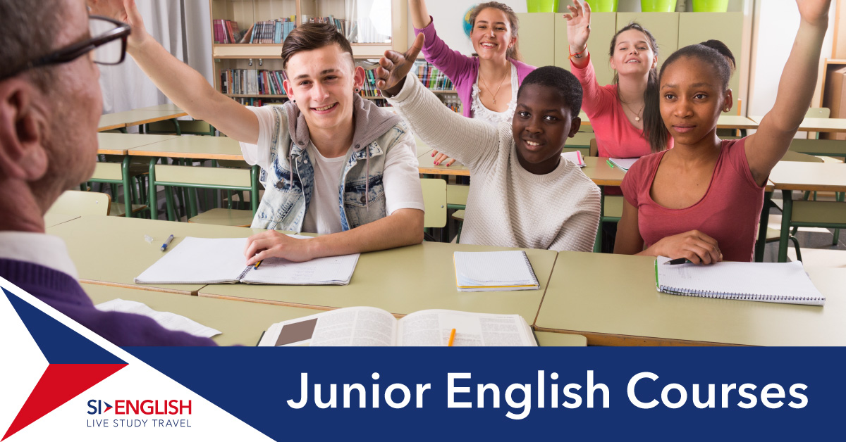 Junior English Courses