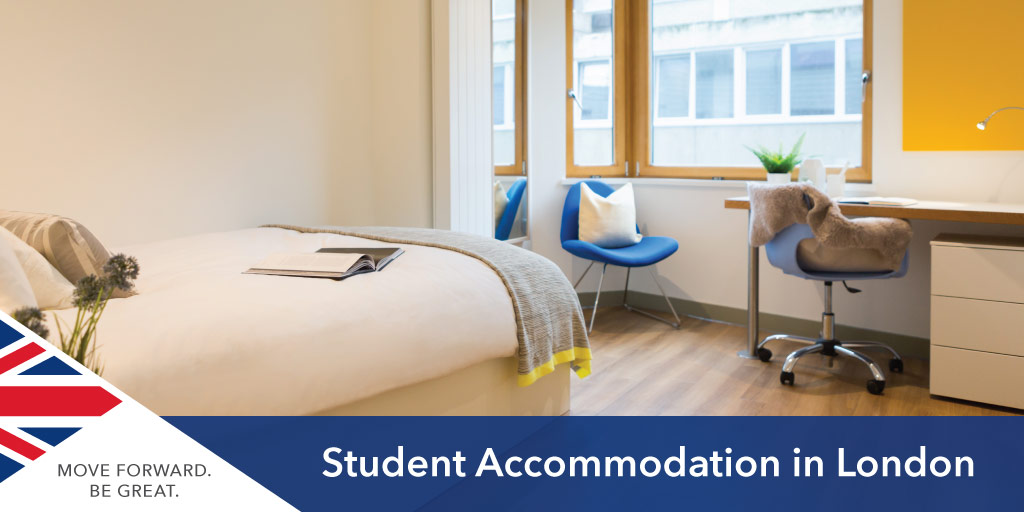 London International Student Accommodation