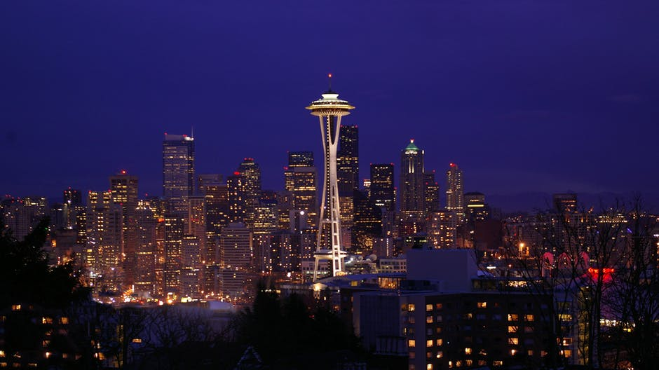 Study English in Seattle