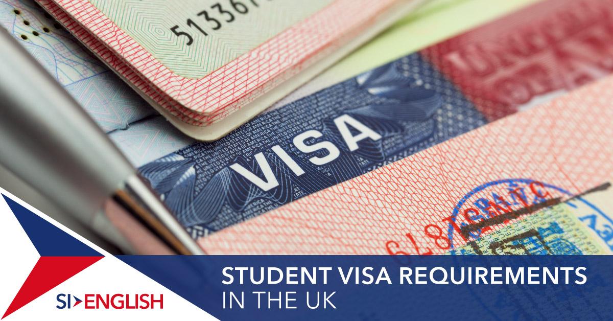 Study UK Visa Requirements