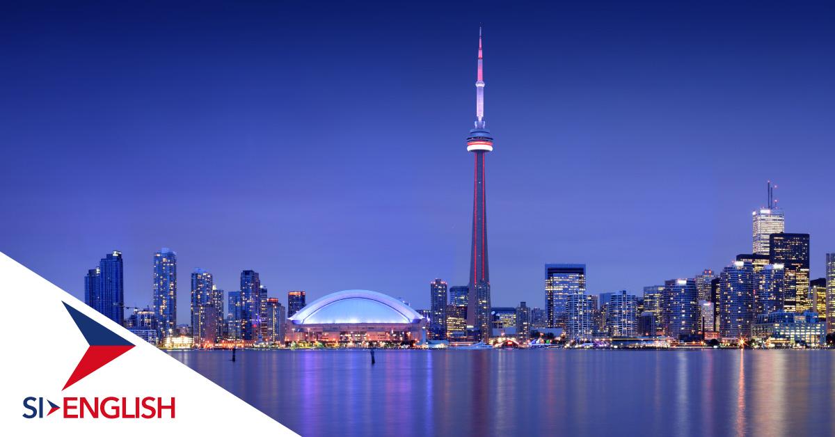 Study English School Toronto