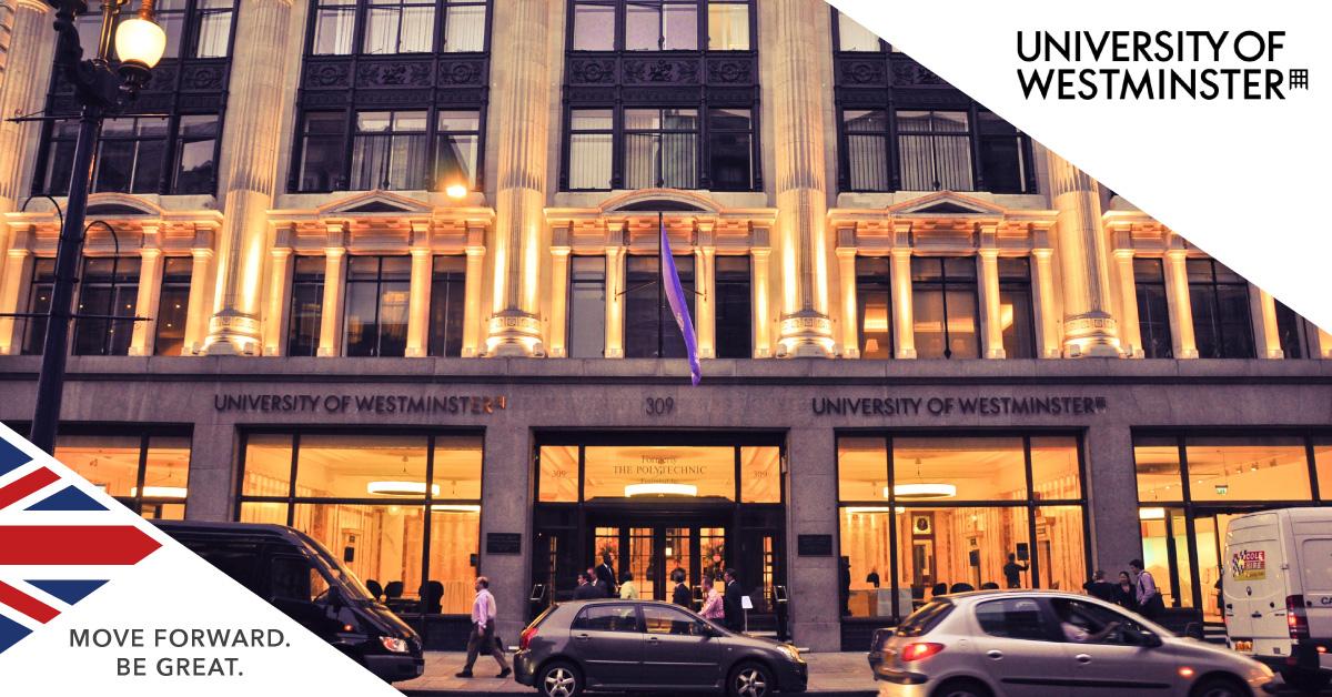 Study University Westminster International