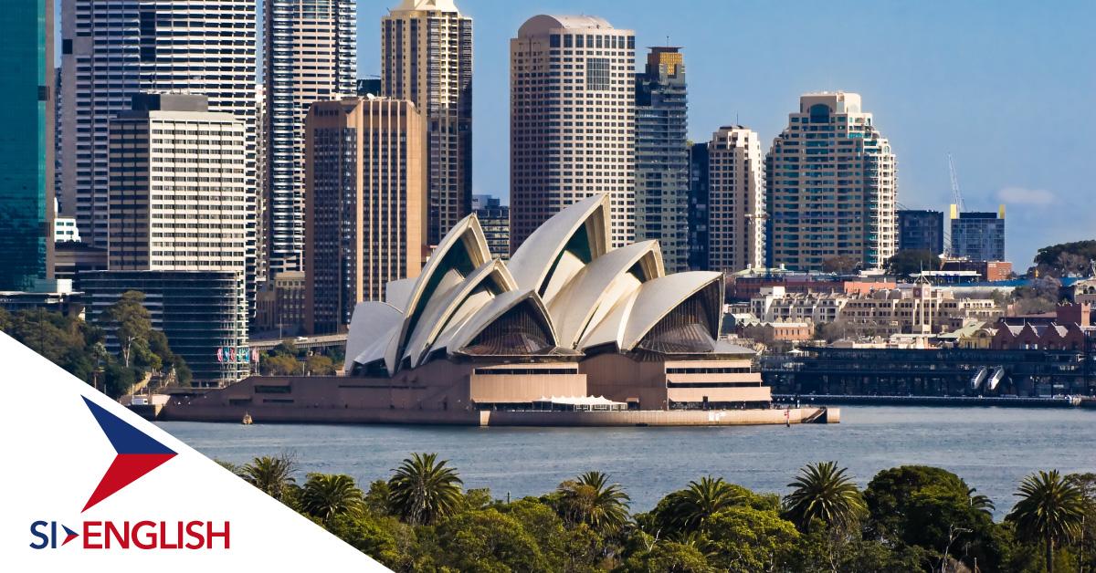 Best English Schools Sydney