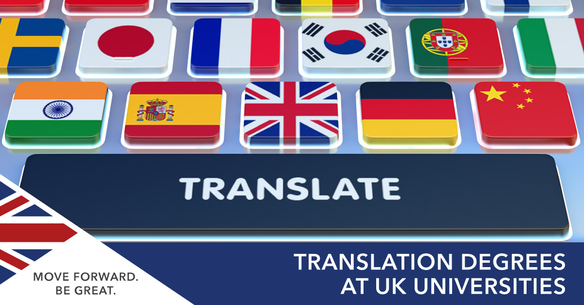 Translation Degrees UK
