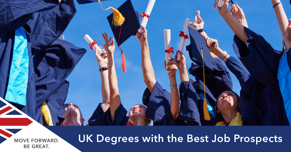 UK Graduate Job Prospects