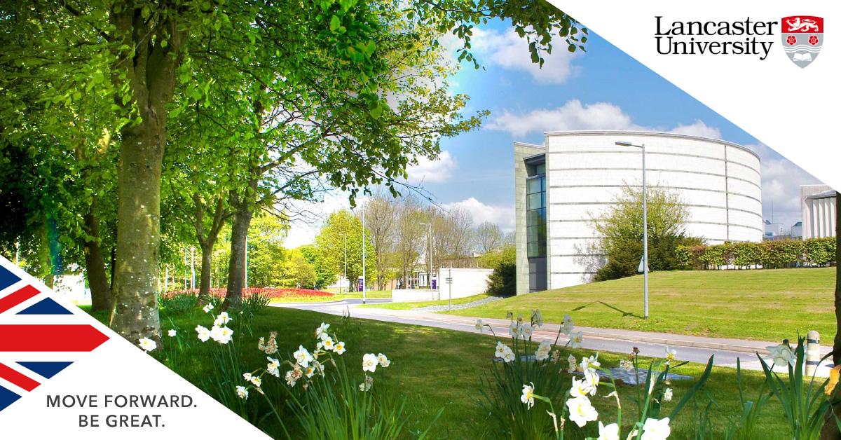 Lancaster University Profile
