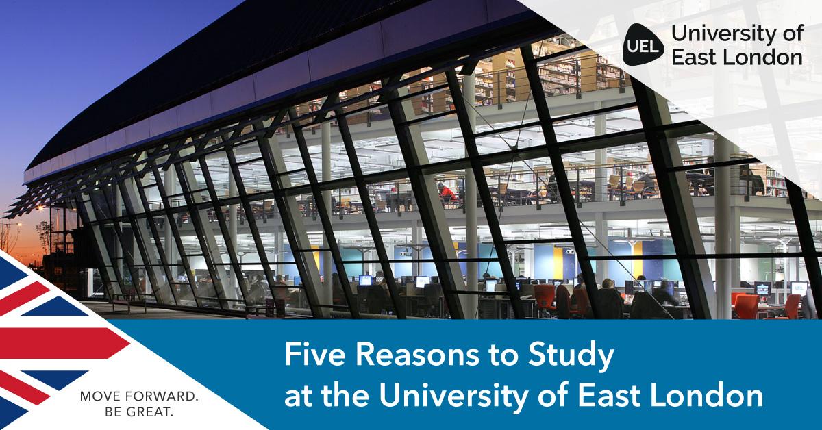 University East London Study