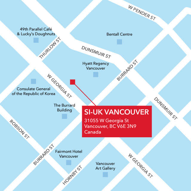 SI-UK Vancouver