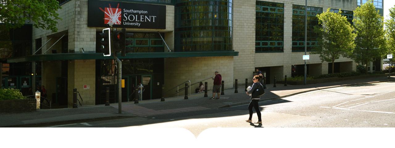 Solent University