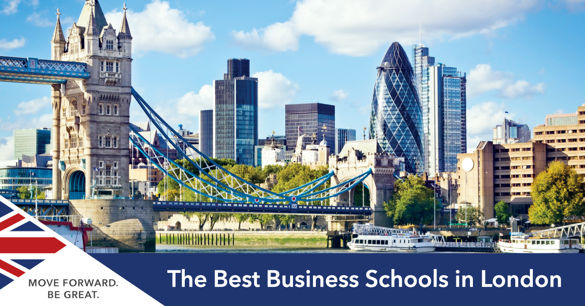 Best Business Schools London