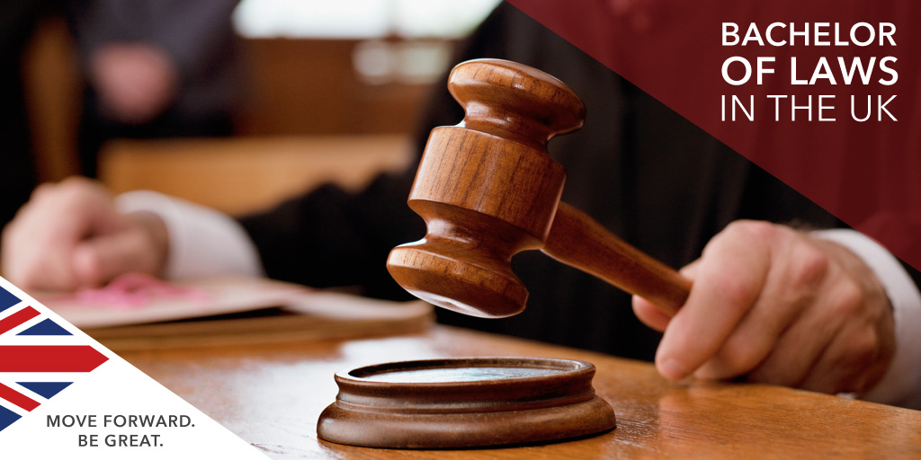 Study Law UK