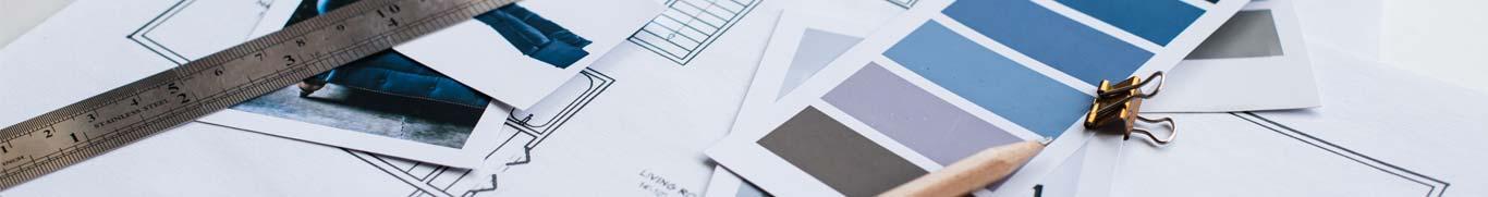 Interior Design Study In The Uk