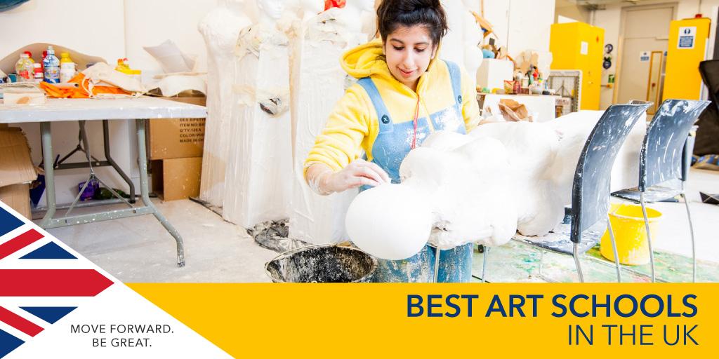 Best Art Universities