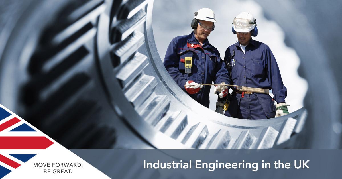 Best Industrial Engineering Universities