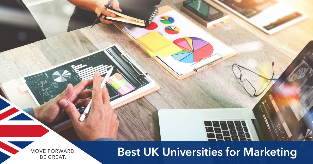 Best Marketing Universities