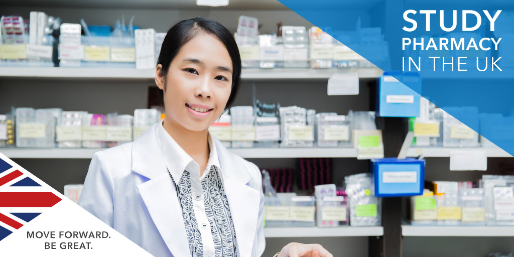 Best Pharmacy Universities